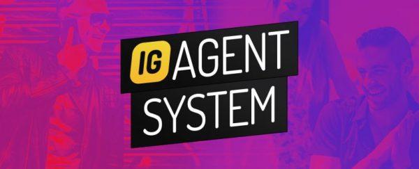 Jason Capital - Instagram Agent System