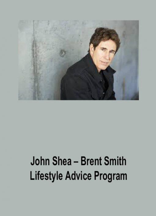 Brent Smith - Lifestyle Advice Program