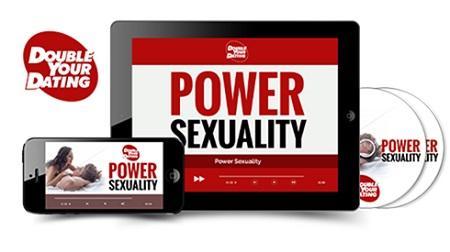 David DeAngelo - Power Sexuality