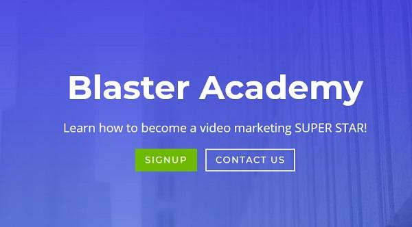 Stoika & Vlad – Blaster Academy (All Tools Included)