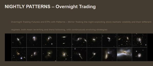 [Download] Nightly Patterns - Overnight Trading