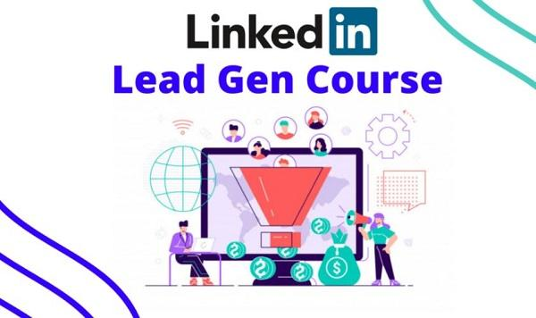 [Group Buy] Linkedin Lead Gen Course by DropShipShaw
