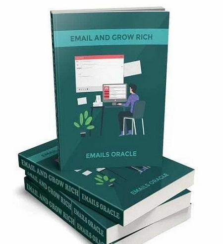 Emails Oracle – Email And Grow Rich